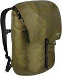 Arcteryx Granville 20 Backpack Grün   Größe 20l    Daypack
