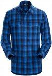 Arcteryx M Gryson Long-Sleeve Shirt | Herren Langarm-Hemd