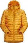 Arcteryx W Cerium LT Hoody Gelb   Größe XL   Damen Freizeitjacke