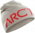 Arcteryx Word Head Long Toque Grau, Accessoires, One Size
