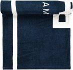 Barts Guanabo Towel Blau | Größe One Size |  Handtücher