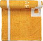 Barts Guanabo Towel Gelb | Größe One Size |  Handtücher