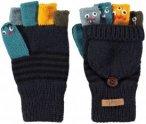 Barts Kids Puppet Bumgloves | Größe 3,4 | Kinder Fingerhandschuh