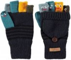 Barts Kids Puppet Bumgloves Blau, Accessoires, 3