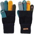 Barts Kids Puppet Gloves Blau, Accessoires, 3