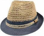 Barts Lendrix Hat Braun-Blau, One Size,Hüte ▶ %SALE 35%