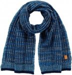 Barts Mike Scarf Colorblock, Male Accessoires, One Size