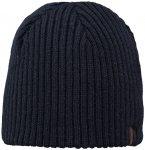 Barts M Wilbert Beanie Blau | Größe One Size | Herren Kopfbedeckung