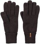Barts W Fine Knitted Gloves | Größe S,M,L | Damen Fingerhandschuh