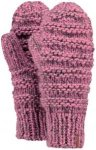 Barts Womens Jasmin Mitts Lila/Violett, One Size, Damen Fausthandschuh ▶ %SALE