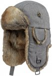 Barts W Kamikaze Grau   Größe One Size   Damen Kopfbedeckung