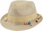 Barts Lanchett Hat Braun, Female Accessoires, One Size