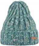 Barts W Naab Beanie Grün   Größe One Size   Damen Kopfbedeckung