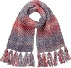 Barts Nicole Scarf (Modell Winter 2017) Blau, Female Accessoires, One Size
