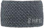 Barts Womens Skippy Headband Grau, One Size, Damen Stirnbänder ▶ %SALE 30%