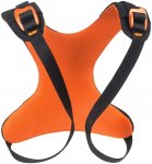 Beal Kids Rise Up Orange / Schwarz | Größe One Size |  Brustgurt
