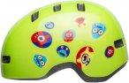 Bell LIL Ripper Grün   Größe Toddler    Fahrradhelm