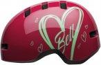 Bell LIL Ripper Pink | Größe Toddler |  Fahrradhelm