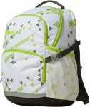 Bergans 2GO 24L Weiß, 24l -Farbe White -Spring Leaves Triangle, 24l