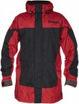 Bergans Antarctic Expedition Jacket Colorblock / Rot / Schwarz | Größe XL |