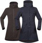 Bergans Bjerke 3in1 Lady Coat | Größe XS,S,M,L,XL | Damen Freizeitmantel