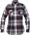 Bergans Bjorli Lady Shirt (Modell Sommer 2017) | Damen Langarm-Hemd