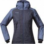 Bergans Bladet Insulated Lady Jacket | Größe S,XS | Damen Freizeitjacke