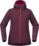 Bergans Cecilie Insulated Jacket | Größe M | Damen Freizeitjacke