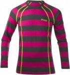Bergans Fjellrapp Youth Shirt | Kinder Oberteil