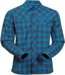 Bergans Granvin Shirt | Herren Langarm-Hemd
