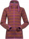 Bergans Humle Lady Jacket | Größe S,M,L | Damen Freizeitjacke