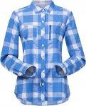 Bergans Jondal Lady Shirt Long Sleeve | Damen Langarm-Hemd