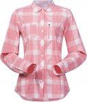 Bergans Jondal Lady Shirt Long Sleeve | Größe XS,S,M,L,XL | Damen Langarm-Hemd