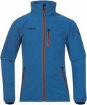Bergans Kjerag Youth Jacket Blau, Male Freizeitjacke, 128