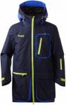 Bergans Knyken Insulated Youth Jacket | Größe 164 | Kinder Jungen Freizeitjack