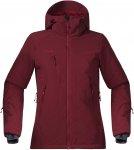 Bergans Kongsberg Insulated Lady Jacket | Größe S,M,L,XL | Damen Freizeitjacke