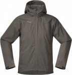 Bergans Microlight Jacket Herren | Braun | L | +XS,S,M,L,XL,XXL