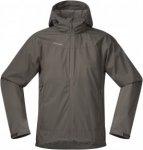 Bergans Microlight Jacket Herren | Braun | M | +XS,S,M,L,XL,XXL