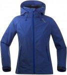 Bergans Microlight Jacket Blau, Female Freizeitjacke, XL