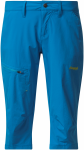 Bergans MOA Lady Pirate Pants Damen | Blau | S | +S