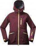 Bergans Myrkdalen Insulated Lady Jacket | Damen Isolationsjacke