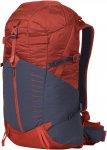 Bergans Rondane 30 Blau / Rot   Größe 30l    Alpin- & Trekkingrucksack
