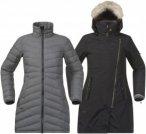 Bergans Sagene 3in1 Lady Coat   Größe XS,S,M,L,XL   Damen Freizeitmantel