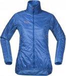 Bergans Slingsby Insulated Hybrid Lady Jacket | Größe XS,S,M,L,XL | Damen Frei