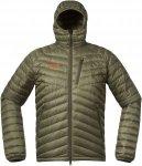 Bergans Slingsbytind Down Jacket W/Hood | Herren Daunenjacke