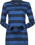 Bergans Soleie Lady Shirt | Größe XS,S,M,L,XL | Damen Oberteil