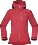 Bergans Stegaros Jacket Rot, Female Freizeitjacke, L