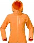 Bergans Stegaros Lady Jacket (Modell Winter 2016) Orange   Größe XS   Damen