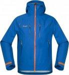 Bergans Storen Jacket | Größe XL | Herren Freizeitjacke
