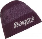 Bergans Tryvann Beanie Lila/Violett, Accessoires, One Size